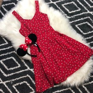 Disney collection Minnie Mouse dress ✨ Size 2